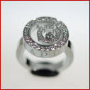 Bague Chopard Happy Spirit