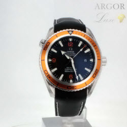 Montre Omega site Argor-Luxe