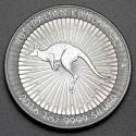Pièce argent Kangaroo 1 once