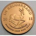 Pièce 1/4 once Or Krugerrand