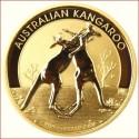 Pièce 1/10 once Or Australienne Nugget Kangaroo