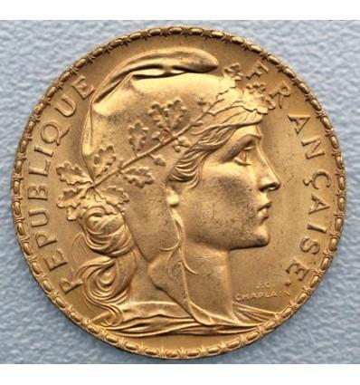 Pièce Or Napoléon