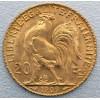 Pièce de monnaie 20Frs Or Napoléon pochette
