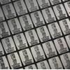 Tablette monnaie argent Îles Cook 100 x 1g vue1