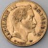 Pièce Or 10 Frs Napoléon p3