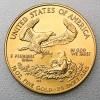 Pièce 1/2 Or Americaine Eagle revers photo 2