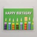 Lingot Or 999.9 1g Happy Birthday