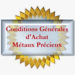Conditions Générales D'Achat
