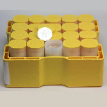 Box 500 pièces argent Maple Leaf